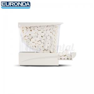 Dispensador-rollos-algodón-Euronda-TienDental
