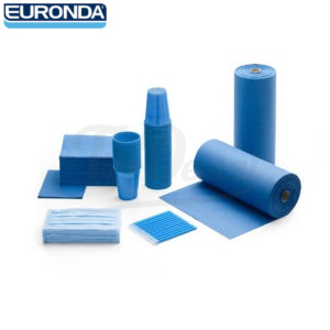 Kit-desechables-Euronda-azul-TienDental