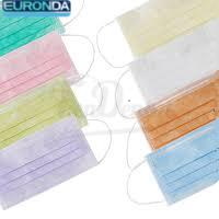 Mascarillas-desechables-3-capas-Euronda-Monoart-TienDental