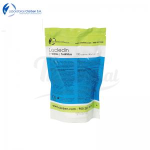 Toallitas-desinfectantes-Lacledin-Clarben-TienDental (2)