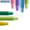 Vasos-plástico-desechables-Euronda-Monoart-TienDental