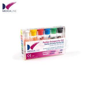 Gutapercha-Medicaline-puntas-Mg-Fill-surtido-TienDental