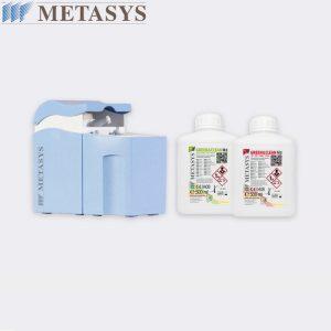 Limpiador-aspiraciones-Metasys-Green-&-Clean-kit-TienDental