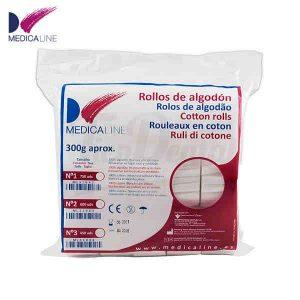 Rollos-algodón-Medicaline-TienDental