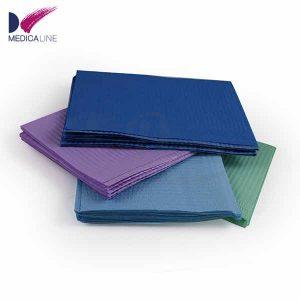 Servilletas-papel-plástico-Medicaline-TienDental