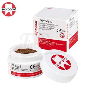 Alveogyl-apósito-alveolar-hemostático-Septodont-TienDental