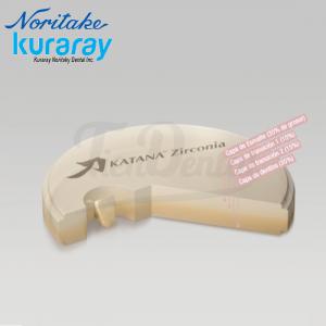 Discos-Zirconio-Katana-Zirconia-HT-Kuraray-Noritake-Tiendental