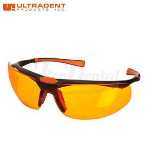 Gafas-protectoras-UltraTect-Naranjas-Ultradent-TienDental