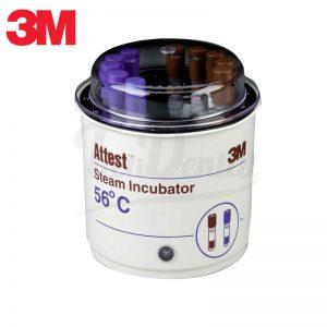 Incubadora-vapor-ATTEST-3M-TienDental