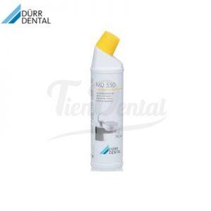 Limpiador-escupidera-MD 550-DURR-TienDental