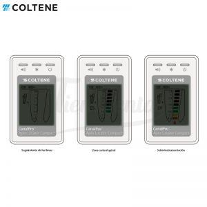 Localizador-de-ápices-CanalPro-Compact-display-Coltene-TienDental