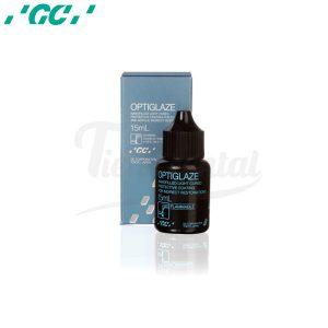 OPTIGLAZE-Capa-protectora- fotopolimerizable-GC-TienDental
