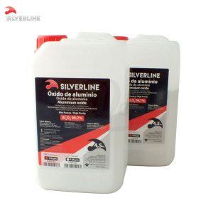Oxido-de-Aluminio-110-micras-Silverline-TienDental