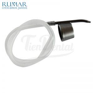 Tubo-irrigación-pieza-de-mano-recta-ECO-P1-RUMAR-TienDental