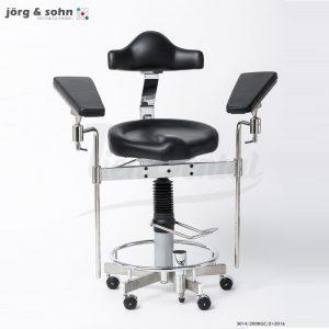 Coburg-Medicalift-3014-Sillón-quirúrgico-Jorg-&-Sohn-TienDental