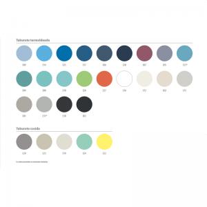 Taburete-Coral-Euronda-colores-TienDental