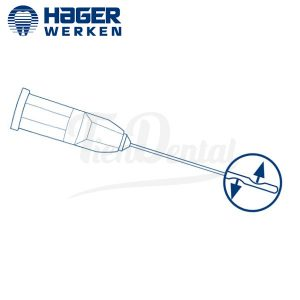 Agujas-Miraject-Endotec-DUO-Hager-Werken-TienDental-material-odontológico
