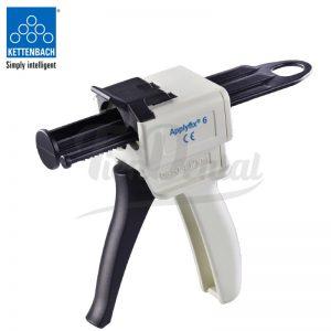 Applyfix-6-pistola-dispensadora-manual-Kettenbach-TienDental-material-odontologico