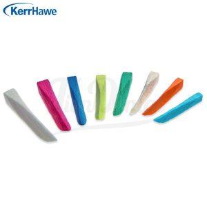 Cuñas-interdentales-Madera-Sicomoro-KerrHawe-TienDental-material-odontológico