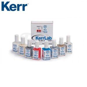 Espaciadores-selladores-endurecedores-de-troqueles-Kerr-TienDental-material-odontológico