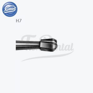 Fresa-H7-Komet-TienDental
