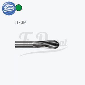 Fresa-H7SM-Komet-TienDental