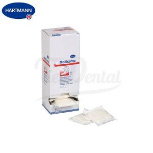 Gasas-Estériles-Medicomp-Hartmann-TienDental-material-clínica