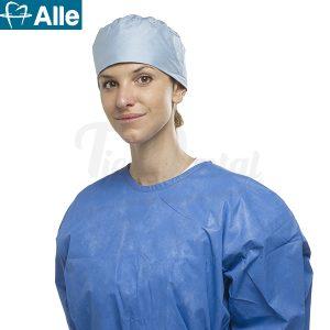 Gorro-doctor-con-elástico-posterior-Alle-TienDental