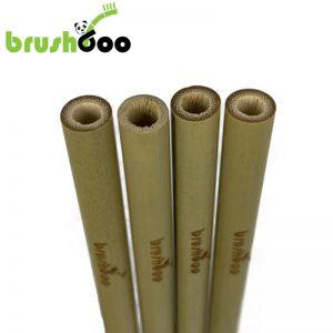Pajitas-de-Bambú-Ecológicas-Brushboo-TienDental