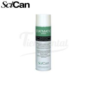 Statmatic-Spray-mantenimiento-Rotatorio-SciCan-TienDental-material-odontológico