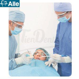 Tallas-quirúrgicas-Fisura-en-U-Alle-TienDental