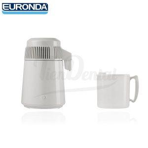 Aquadist-Destilador-de-Agua-Euronda-TienDental-equipamiento-clínica-dental