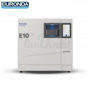Autoclave-Clase-B-Euronda-E10-TienDental-equipamiento-odontológico