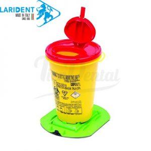 Contenedor-de-Agujas-Larident-07l-TienDental-material-odontológico
