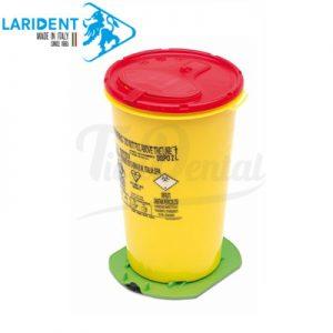 Contenedor-de-Agujas-Larident-2l-TienDental-material-odontológico