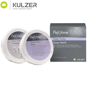 Flexitime-Easy-Putty-Material-Impresiones-Kulzer-TienDental-material-odontológico