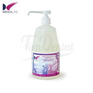Jabón-de-manos-Medicaline-M-Bubble-TienDental-suministros-dentales