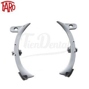 Kit-soportes-asas-lámpara-Faro-EDI-y-Maia-TienDental-repuestos-dentales