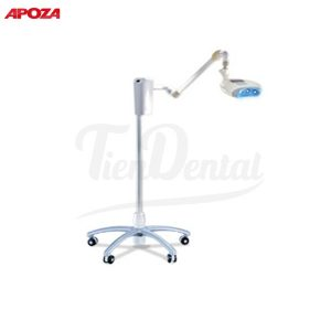 Lámpara-Blanqueamiento-Apoza-BT-Cool-Plus-TienDental-equipamiento-clínica-dental
