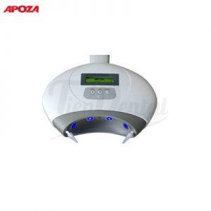 Lámpara-Blanqueamiento-Apoza-BT-Cool-Plus-TienDental-equipamiento-odontológico