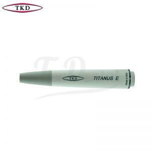 Mango-ultrasonidos-TKD-Titanus-E-TienDental-aparatología-dental