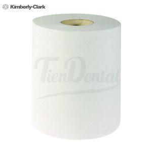 Papel-Mecha-Kimberly-Clark-TienDental-material-odontológico