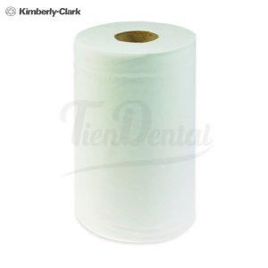 Papel-Mecha-Wypall-Kimberly-Clark-Tiendental-productos-dentales
