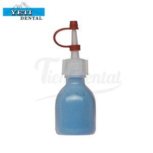 Perlas-de-retención-Cera-Azul-Yeti-Dental-TienDental-material-odontológico