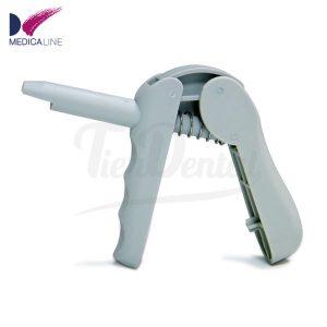Pistola-Dispensadora-Compules-Medicaline-TienDental-productos-dentales