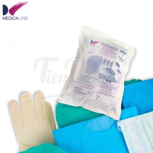 Set-estéril-protección-para-cirugía-Medicaline-TienDental-suministros-médicos