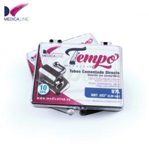 Tubos-Cementado-Directo-Medicaline-TienDental-productos-ortodoncia