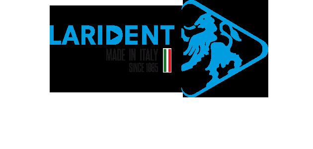 logo-Larident-TienDental