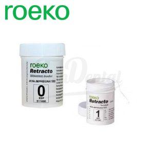retracto-hilo-retraccion-roeko-noimp-TienDental-material-odontologico