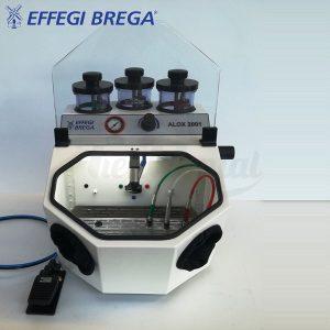 Chorro-de-Arena-ALOX-2001-3M+R-Effegi-Brega-TienDental-equipo-laboratorio